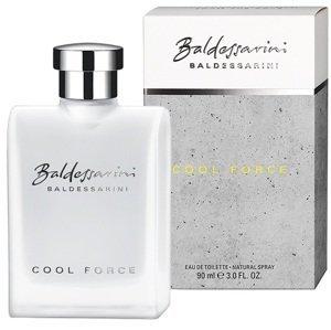 Baldessarini Cool Force EdT 90ml