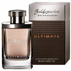 Baldessarini Ultimate EdT 90ml