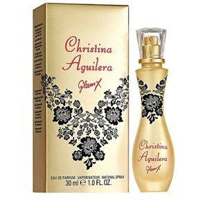 Christina Aguilera Glam X EdP 30ml
