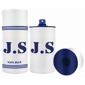 Jeanne Arthes J.S. Magnetic power Navy Blue Pánská toaletní voda 100ml