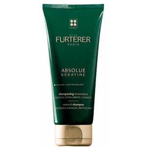 René Furterer Absolue Kératine Obnovující šampon 200ml