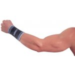 Joerex  Bandáž zápěstí a dlaně tejpovací-textil-velikost M