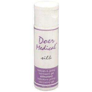 Doer medical silk lubrikační gel 30ml