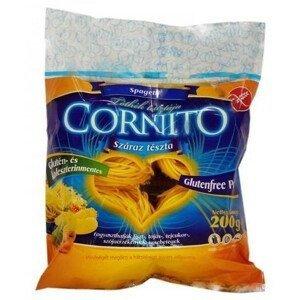 Cornito  Těstoviny špagety bezlepkové 200g
