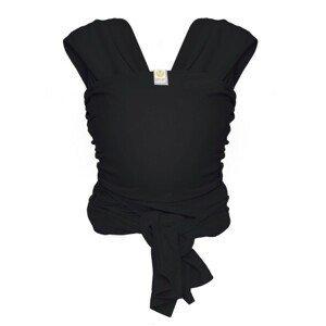 ByKay Šátek Stretchy Wrap DeLuxe Black vel.L