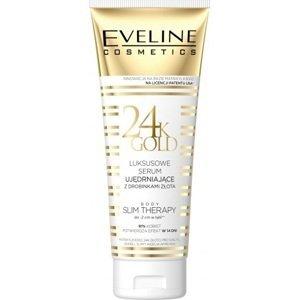 Eveline Cosmetics  Eveline Slim Therapy 24k Gold zpevňující sérum 250ml