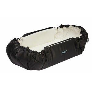 Najell  Nosítko na spaní 4v1 SleepCarrier černé