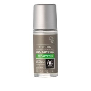 Urtekram Deodorant roll on eucalyptus BIO 50ml