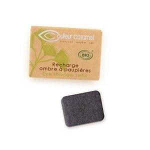 Couleur Caramel  Oční stín č.149 - Pearly charcoal, 2,5 g BIO