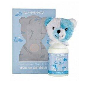 Alphanova  Parfémovaná voda Tom blue 100 ml