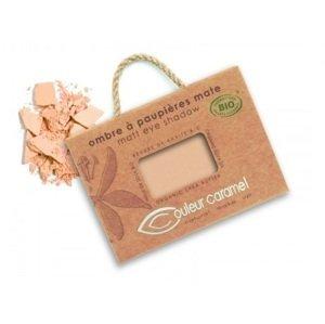 Couleur Caramel  Oční stín č.017 - Pink 2,5 g BIO