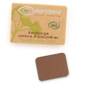Couleur Caramel  Oční stín č.079 - Matt br 2,5 g BIO