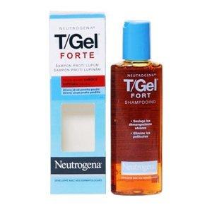 Neutrogena šampon T/Gel Forte 125ml