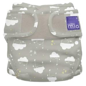 Bambino Mio Miosoft plenkové kalhotky Cloud Nine vel. 2