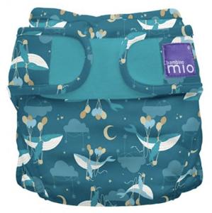 Bambino Mio Miosoft plenkové kalhotky Sail Away vel. 1