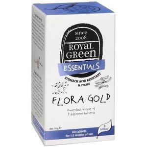 Royal Green  Probiotika 60 kapslí