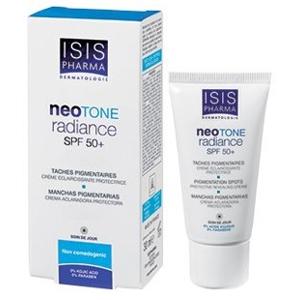Isis Pharma  ISIS NeoTone radiance SPF 50+ 30 ml