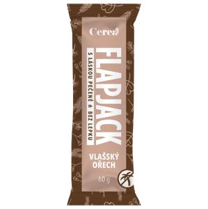 Cerea  Flapjack Tyčinka Vlašský ořech 60g
