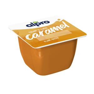 Alpro sójový dezert s karamelovou příchutí 125g