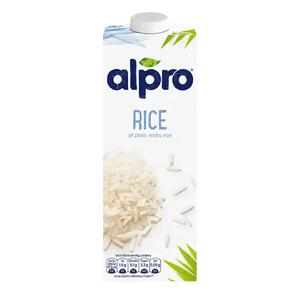 Alpro Rýžový nápoj 1l