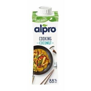 Alpro kokosová alternativa smetany na vaření 250ml