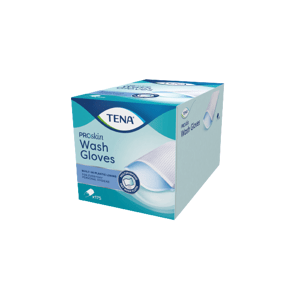 TENA Wash Glove - mycí žínka 175ks