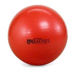 Theraband  Thera-Band gymnastický míč, 55cm Pro Series SCP™, červený