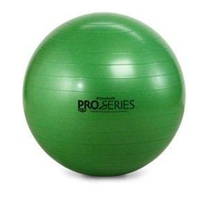 Theraband  Thera-Band gymnastický míč, 65cm Pro Series SCP™ , zelený