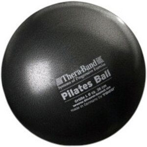 Theraband  Thera-Band Overball/Pillates Ball 26cm, stříbrný