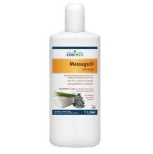 cosiMed masážní olej Pomeranč 1000ml