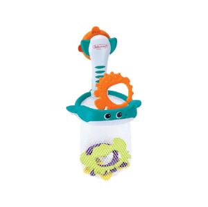 Infantino Rybářská sada se síťkou do koupele