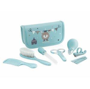 Miniland  Sada hygienická Baby Kit Blue 6ks