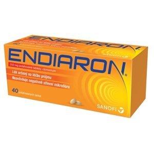 Endiaron® 250mg 40 potahovaných tablet