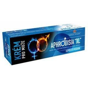 Aphrodisia XL krém pro muže 60ml