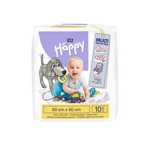 Bella Happy  Bella Baby HAPPY Dětské hygienické podložky 60x60cm 10ks