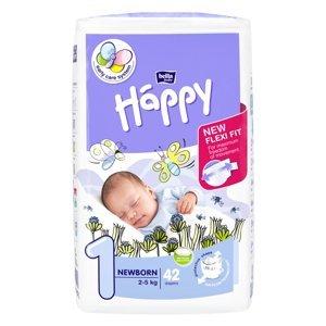 Bella Happy  Bella Baby Happy New Born 2-5kg 42ks