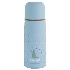 Miniland  Termoska Silky Blue 350ml