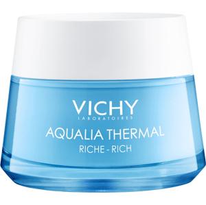 Vichy Aqualia Thermal bohatý krém 50ml