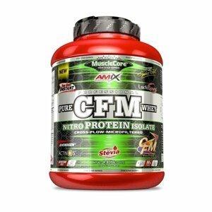 Amix CFM Nitro Protein Isolate, Milky Vanilla, 2000g
