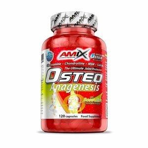 Amix Osteo Anagenesis, 120 kapslí