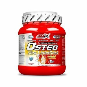 Amix Osteo Ultra JointDrink, Chocolate, 600g