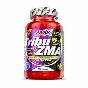 Amix Tribu 90% ZMA 1200 mg, 90 tablet