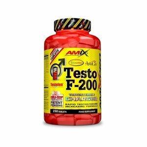 Amix TestoF-200, 250 tablet