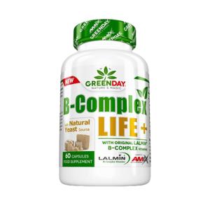 Amix B-Complex LIFE, 60cps