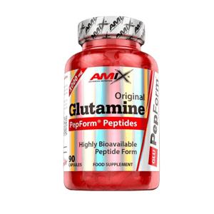 Amix Glutamine PepForm Peptides, 90cps