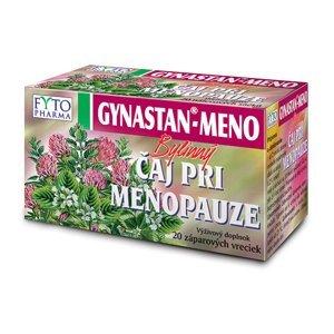 Fytopharma Gynastan Meno bylinný čaj při menopauze n.s. 20x1.5g