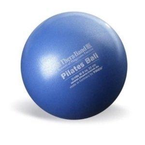 Theraband  Thera-Band Overball/Pillates Ball 22 cm, modrý