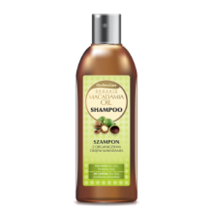 Šampony bez sulfátu