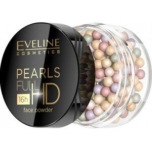 Eveline Cosmetics  Eveline Full HD Pearls – barevný pudr 20g