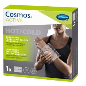 COSMOS Active - Gel polštářek opakované použití malý